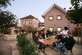 ritterhof zur in burrweiler gastronomieguide de