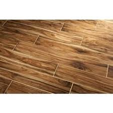 style selections pecan porcelain floor and wall