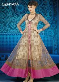 10 latest pant style salwar kameez suits to make a fashion statement