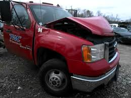 Used 2002 Gmc Truck Sierra 3500 Pickup Glass And Mirrors Side Vie