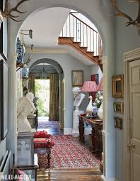 100 Inside House Design Penny Morrisons 18th Century Welsh Country Home