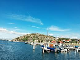100 Gothenburg Archipelago Saltholmen From Here You Can Easily Get To S
