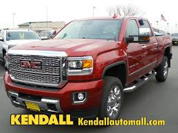 New 2018 GMC Sierra 2500HD Denali 4WD In Nampa #480546 | Kendall ... 2018 New Gmc Sierra 1500 4wd Crew Cab Short Box Slt At Banks 2016 Truck Shows Its Face Caropscom For Sale In Ft Pierce Fl Garber Used 2014 For Sale Pricing Features Edmunds And Dealership North Conway Nh Double Standard 2015 Overview Cargurus Release Date Redesign Specs Price1080q Hd Ups The Ante With Set Of Improvements Roseville Summit White 2017 Vs Ram Compare Trucks Lifted Cversion 4x4 Dave Arbogast