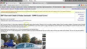 Craigslist Car By Owner Atlanta | Carsjp.com