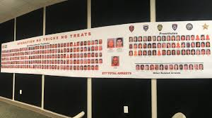 Doctors And Cops Among 277 Arrested In Human Trafficking, Online ...