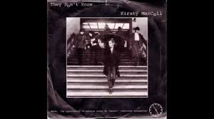 Kirsty Herself Was A Gifted Performer And Keen To Follow In Her Dads Footsteps She Released First Single They Dont Know The Summer Of 1979