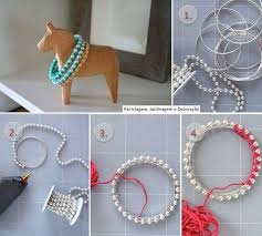 Cute BraceletsRecycled JewelryDiy JewelleryHandmadeCraft