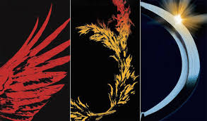 Pierce Browns Red Rising Trilogy Is Revolutionary SF