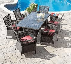 Patio Umbrellas Walmart Canada walmart canada clearance deals hometrends 5 piece dining set now