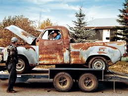Car Restoration: 1952 Studebaker Truck Preowned 1959 Studebaker Truck Gorgeous Pickup Runs Great In San Junkyard Tasure 1949 2r Stakebed Autoweek 1947 Studebaker M5 12 Ton Pickup Truck Technical Help Studebakerpartscom Stock Bumper For 1946 M16 Truck And The Parts Edbees Classic Classy Hauler 1953 Custom Madd Doodlerthe Aficionadostudebakers Low Behold Trucks Directory Index Ads1952 Kb1 Old Intertional Parts