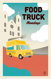 100 Food Trucks Denver Co Truck Mondays Are Back Campus Announcements AHEC