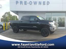 Used 2014 Toyota Tundra 2WD Truck SR5 For Sale In Greensboro NC |