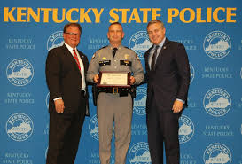 Ky Personnel Cabinet Secretary by Kentucky State Police Promotions News Richmondregister Com