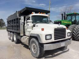 100 Mack Dump Trucks For Sale Tri Axle Dump Truck My Truck Pictures Pinterest