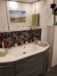 unser neues badezimmer ein ort der entspannung