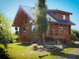 Kachemak Gear Shed Shipping by More Information