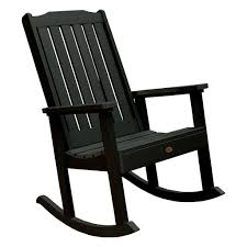 Highwood Highwood Lehigh Outdoor Rocking Chair | Products | Outdoor ... Havenside Home Chetumal Blue Cushion Folding Patio Rocking Chairs Set Of 2 Fniture Antique Chair Design Ideas With Walmart Swivel Rocker And Best 4 Adorable Modern All Weather Porch Outdoor Sling Teal Garden Ouyeahco Outsunny Table Seating Grey Berlin Gardens Resin Jack Post Knollwood Mission In White Details About Childrens Kids Oak Wood New 83 Ideal Gallery Ipirations For Lugano Portside Plantation 3pc