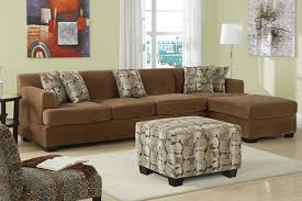 Living Room Curtain Ideas Brown Furniture by Living Room Modern Tan Living Room With Drum Shape White