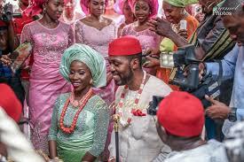 Adanma Ohakim & Amaha Igbo Traditional Wedding in Imo State Nigeria December 2014