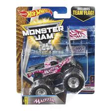 Amazon.com: Hot Wheels Monster Jam Tour Favorites 3/10 Madusa With ... Hot Wheels Monster Jam 2017 Release 310 Team Flag Madusa Silver List Of Wheels Trucks Wiki Pin By Linda Loyd On Pinterest Jam Cars Color Shifters And Changers Truck White 164 Toy Car Die Cast And Spanengrish Ramblings Pink Nongirl Toys In Boy Franchises Julians Blog 2016 Special Toys Buy Online From Fishpondcomau Amazoncom Tour Favorites With Pictures Free Printables Acvities For Kids Wcw Ebay Find The Day Worldwide Hw Bidwinit09com Classic Colections