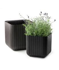 7 Ft Pre Lit Christmas Tree Argos by Buy Keter Cube Planters Pack Of 2 At Argos Co Uk Your Online