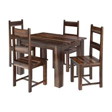 Alabama Modern Rustic Solid Wood Dining Table And Chair Set Top 30 Great Expandable Kitchen Table Square Ding Chairs Unique Entzuckend Large Rustic Wood Tables Design And Depot Canterbury With 5 Bench Room Fniture Ashley Homestore Hcom Piece Counter Height And Set Rustic Wood Ding Table Set Momluvco Beautiful Abcdeleditioncom Home Inviting Ideas Nottingham Solid Black Round Dark W Custom