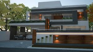 100 Design For House 40 Feet 14 Marla Front Elevation Idea Ghar Plans