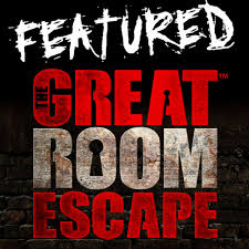 13th Floor Blackout Promo Code by Great Room Escape Zombie And Cabin Presented By 13th Floor