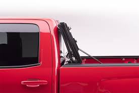100 Truck Bed Door BAK Industries 772602 BAKFlip F1 Hard Folding Cover Fits
