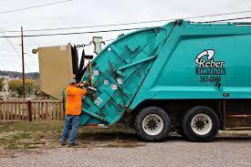 100 Garbage Truck Rental Home Reber Sanitation
