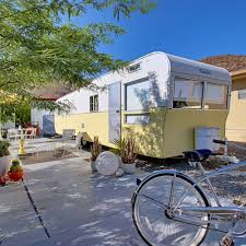 100 Airstream Vintage For Sale Favorite Trailer Homes Sunset Magazine