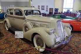 100 Arrow Truck Parts 1936 Pierce 1603 PIERCEARROW Classic Cars Cars Vintage