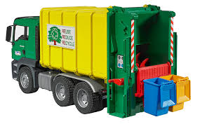 Bruder - MAN TGS Rear Loading Garbage Truck   PlayOne Bruder Toys Garbage Truck At Work Youtube Buy Bruder Man Tgs Side Loading Garbage Truck Online Toys Australia Man Rear Orange Shop For In Rearloading Greenyellow 03764 02812 Mack Granite A Video Tga Green 02753 Amazoncom Recycling By Games The Rocking Horse Kingston German Made New 2017 Buy Scania Truck Orange Full Of Store In India Mack Jadrem