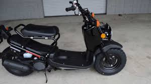 2014 Ruckus Scooter SALE Honda Of Chattanooga TN