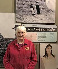 Topeka native writes about Southwest s petroglyphs Entertainment