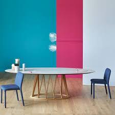 Sothebys Home Designer Furniture 57st Design Simone Walnut Table