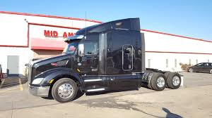 Peterbilt Sleeper, Day Cab Trucks For Sale | Peterbilt 387 | TLG