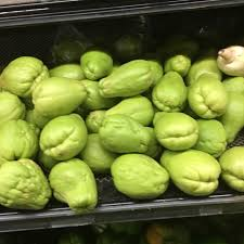 Kernel Toms Pumpkin Patch Moorpark Ca by Chayote Squash Information Recipes And Facts