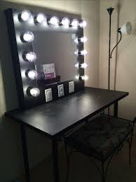 17 diy vanity mirror ideas to make your room more beautiful light