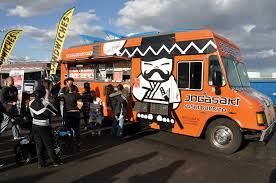 Jogasaki_sushi_burrito_by_joe_coomber_WEB - Vegas Seven Poppy The Pizza Guys Las Vegas Food Trucks Roaming Hunger San Diego Foodie Fest The Great American Dtown Celebrates Third Thursday Photos Sticky Iggys Dirty Smoke Bbq Blog Eating Out 2013 Truck Fukuburger Big Shout To Truckdomeus Kombucha Los Angeles How Start A In Nv Party Events Yelp Waffle Love Wafflelovegas Twitter Rigorousintuitionca View Topic Trump Is Seriously Dangerous Omings Kitchen Filipino