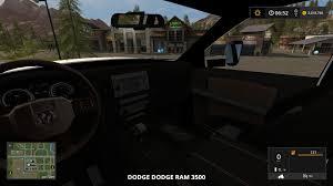 100 Dodge Mud Trucks DODGE MUD TRUCK LIFTED V10 FS17 Farming Simulator 17 Mod FS