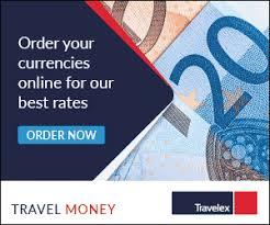 bureau de change travelex travel luton airport guide