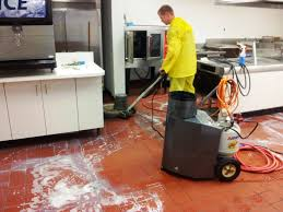 kitchen cleaning services los angeles