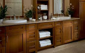 double bathroom sink cabinets refined llc exquisite bathroom with