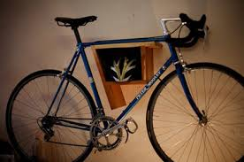 diy wood bike rack helen demott blog
