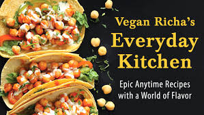 cuisine soldee vegan richa s everyday kitchen cookbook vegan richa