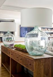 Glass Table Lamps For Bedroom by Plain Unique Living Room Table Lamps Best 25 Table Lamps Ideas On