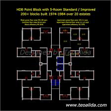 100 floor plan cad software hdb floor plans in dwg format