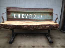 Chevy Truck Tailgate Bench. Made From My Wife's Fathers Old Truck ... 0713 Chevy Silveradogmc Sierra Tailgate Trim Accent Molding Cover 2014 Silverado Z71 1500 Jam Session Photo Image Distressed American Flag Decal Toyota Tundra Gmc 2019 Chevrolet A Tale Of Four Tailgates Motor Trend Another Halfton Another Small Diesel Heres Exactly How The Sierras Sixway Works Stamped Tailgate S10 Forum 1954chevy3100tailgate Hot Rod Network Old Truck Stock Photos Components 199907