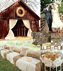 Wedding Rustic Decorations Ideas Country Barn Australia